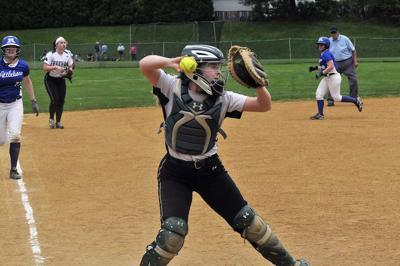BFHS Softball vs AHS