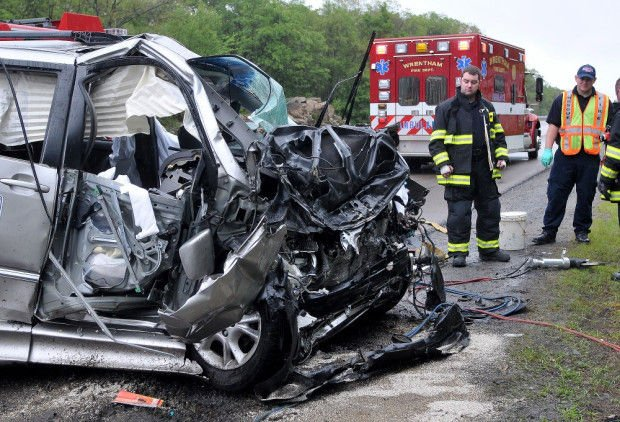MVA Fatal 495 Wrentham | Local News | thesunchronicle com