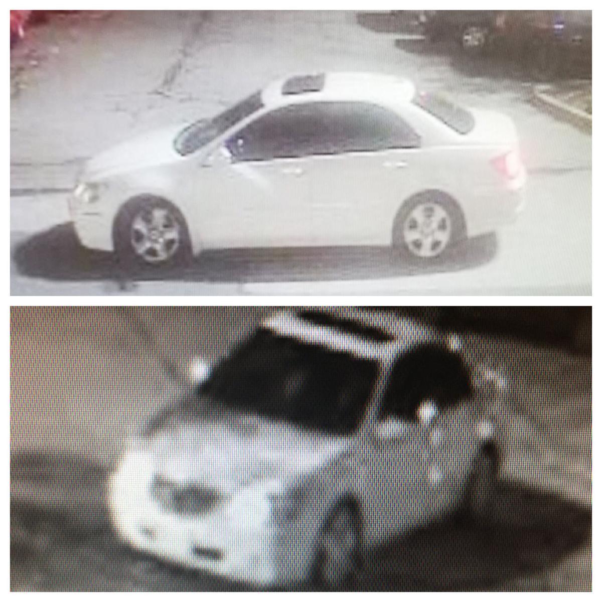 alleged getaway car bellinghsm