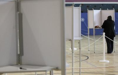 Wrentham Election
