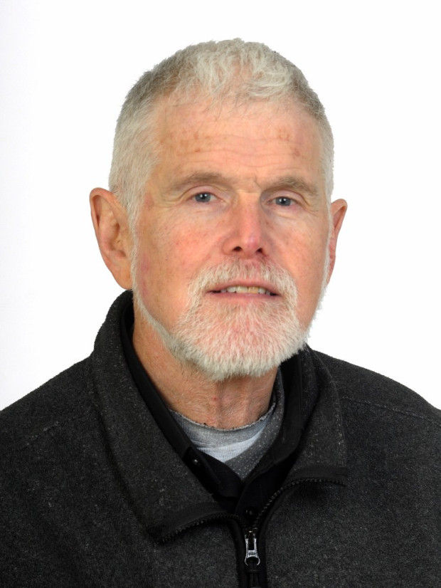 Kessler, Larry column