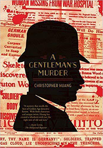 a gentlemans murder