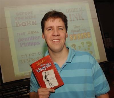 'Wimpy' scribe buys Falk's
