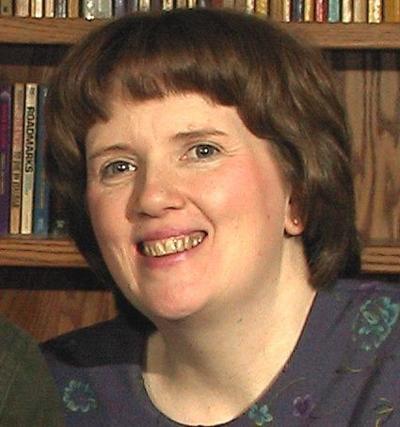 Clare McNamara obit photo