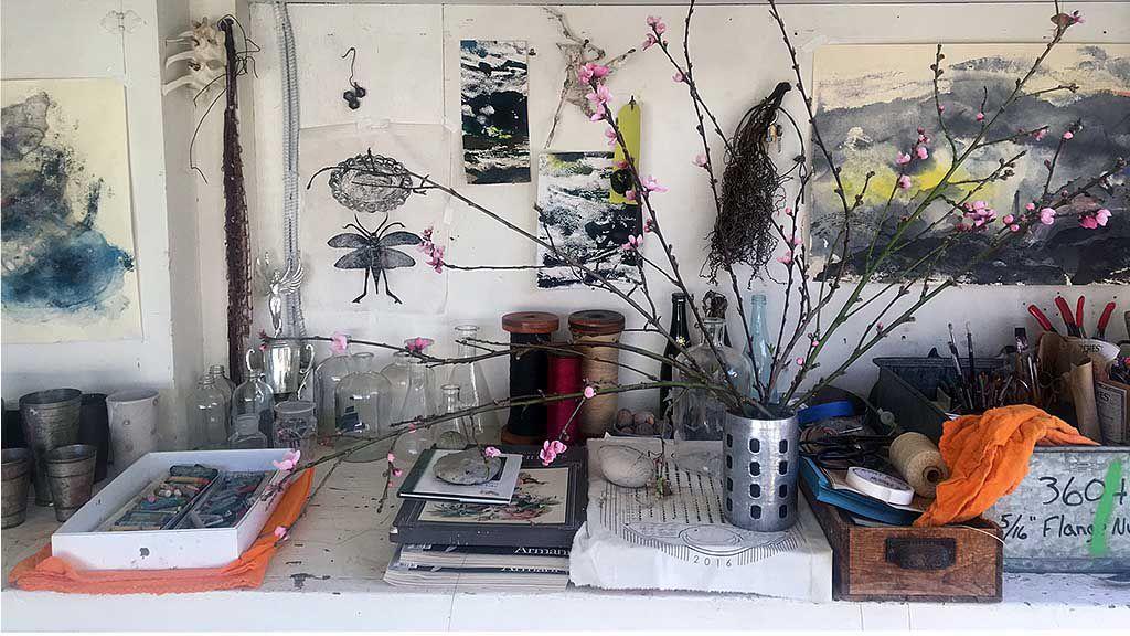 Homes Creative Spaces