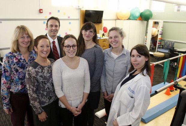 Neurology Center New England