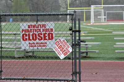 NAHS Athletic Field