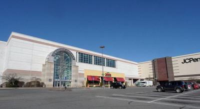 emerald square mall