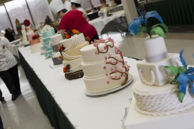 BCC Cake Show  Competition