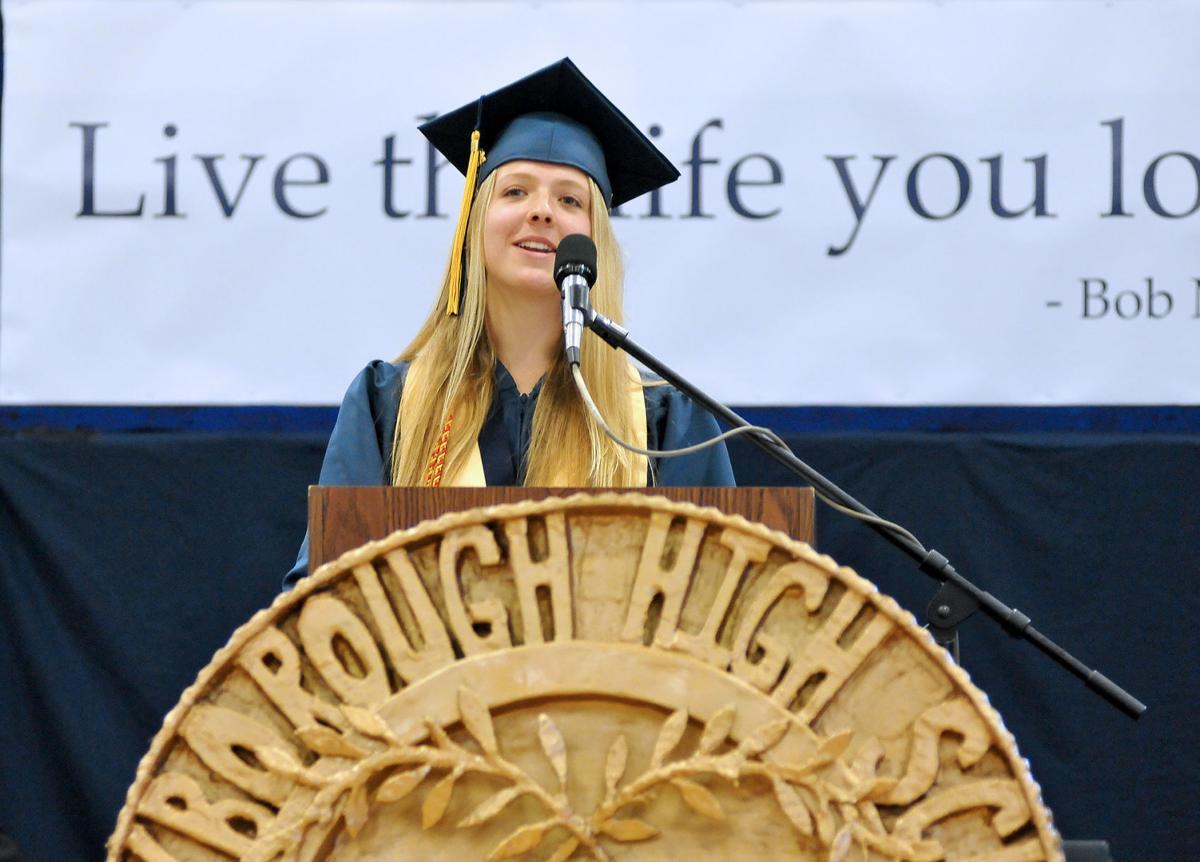 FHS Graduation 2019