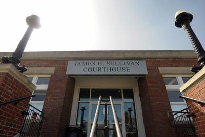 Sullivan Courthouse Attle