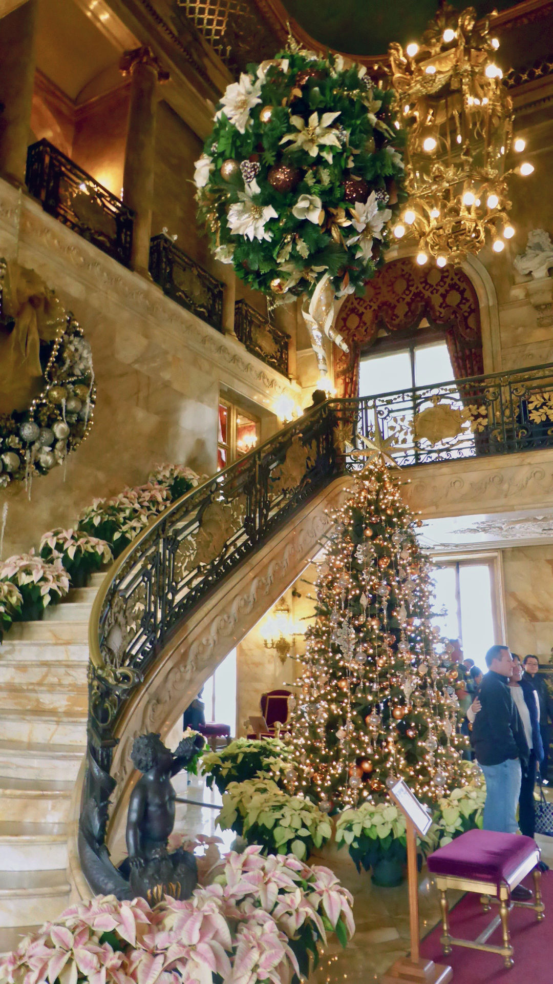 Holidays at the mansions: exploring our local treasures   Stories ...