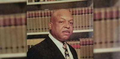 Reflections on the passing of Mr. Kenneth R. Holmes, Sr.