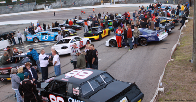 Southside Speedway kicks off 57th season this Saturday