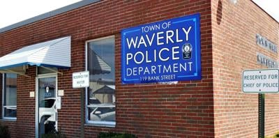 Sussex Sheriff's Department assumes Waverly PD responsibility
