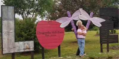 Dragonfly Farm