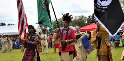 2021 Powwow to offer splendor among safety measures