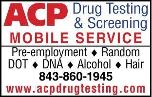 Mobile Drug Screening