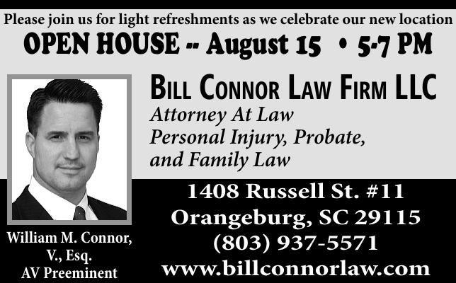 Bill Connor Law Firm/FA