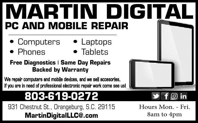 Martin Digital/FA