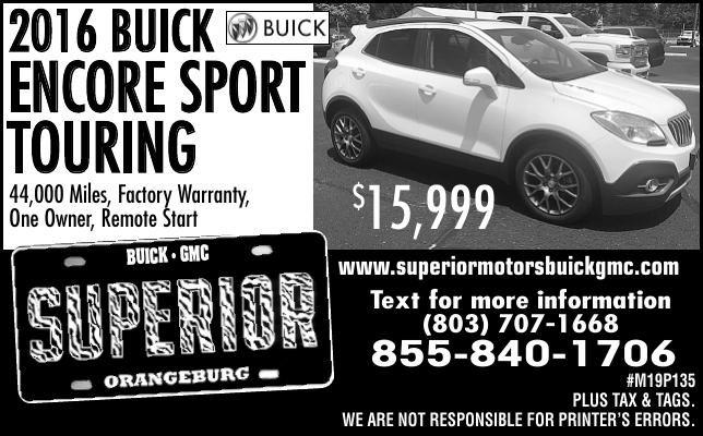 Superior Motors/FA