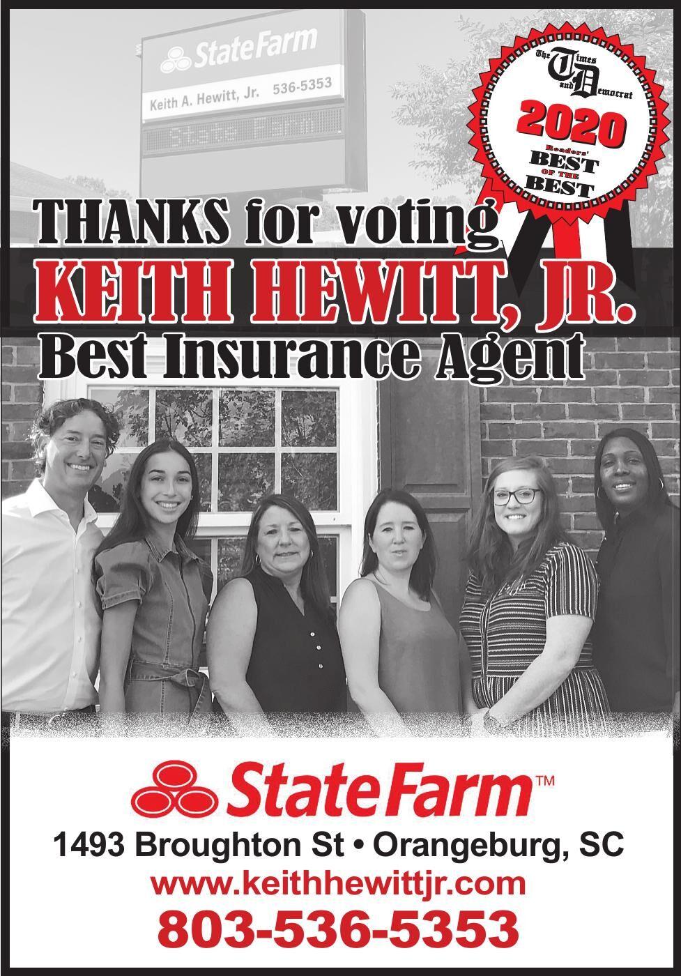 State Farm Insurance/FA