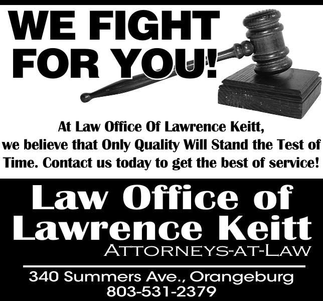 Lawrence Keitt/FA