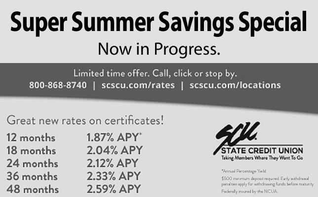 SC State Federal Credit/FA
