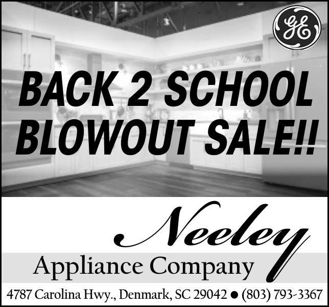 Neeley Appliance/FA