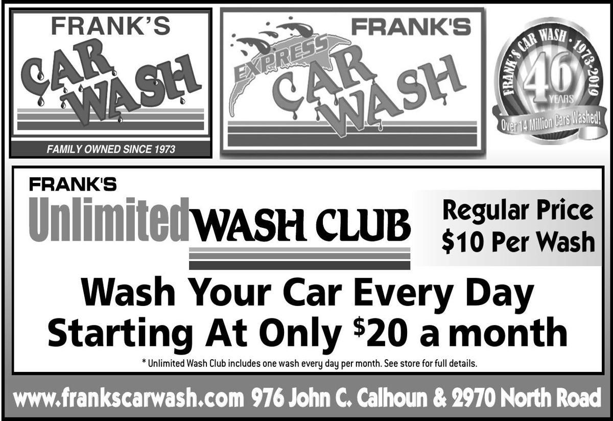 Franks Car Wash/FA