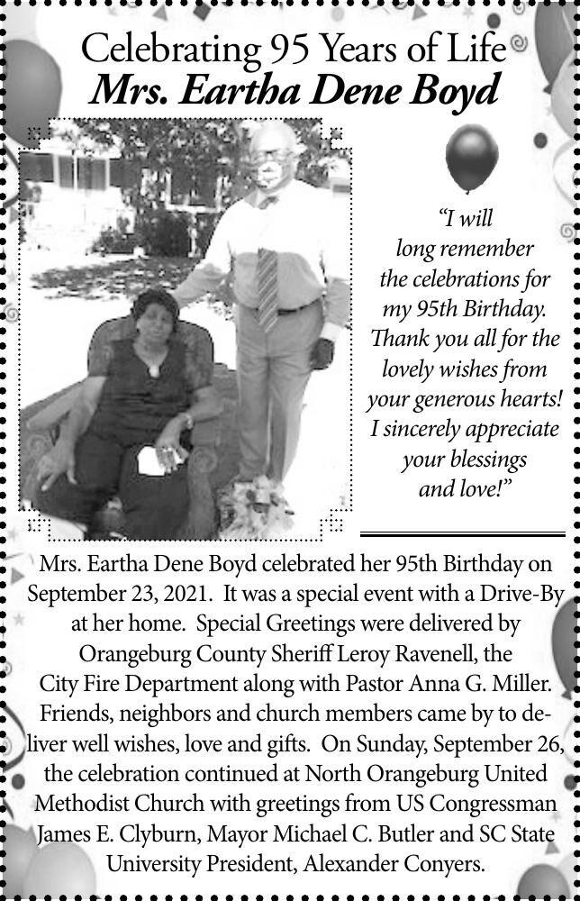 Boyd Birthday/FA