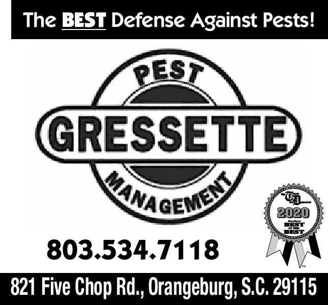 Gressette/FA