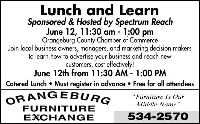 Orangeburg Furniture Exchange/FA