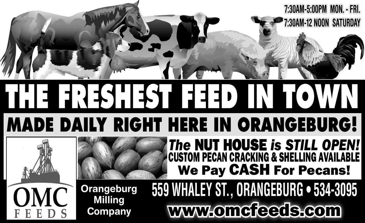 Orangeburg Milling Company