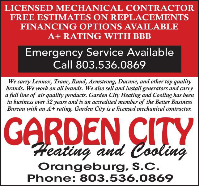 Garden City Heating and Cooling/FA