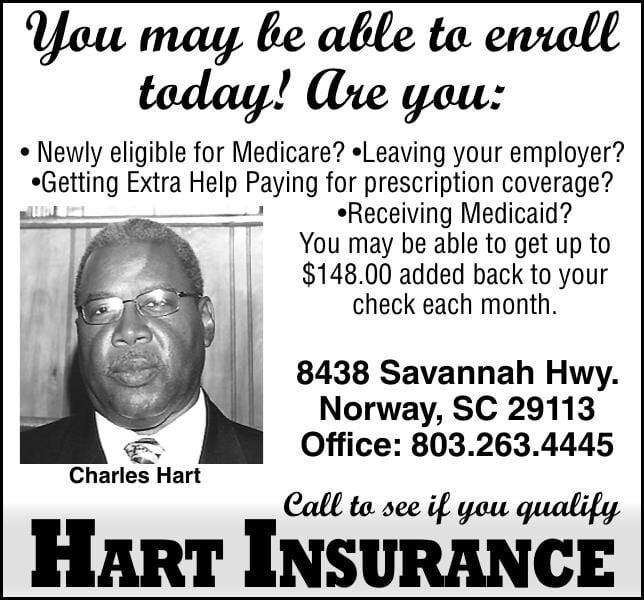 Hart Insurance/FA