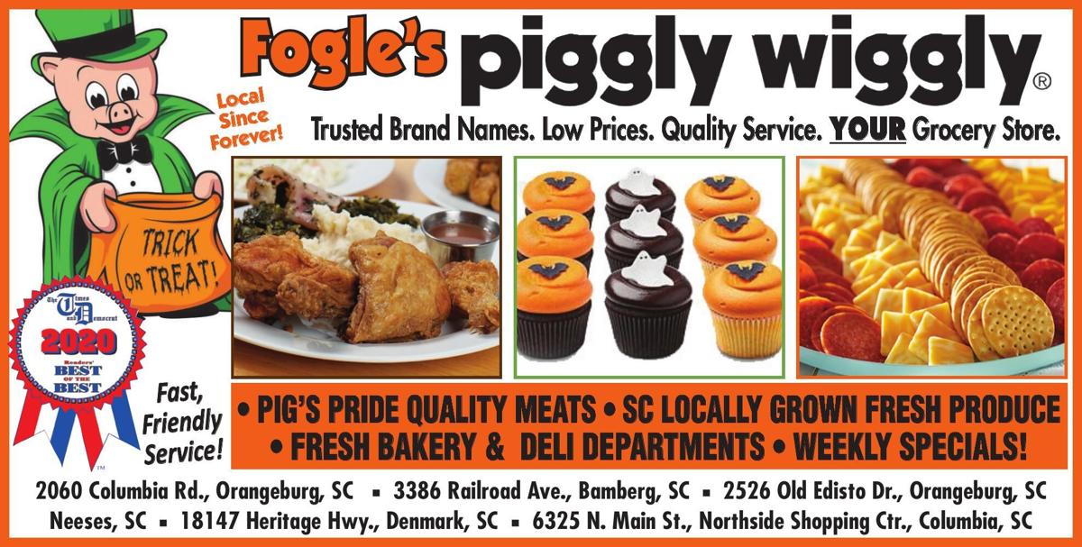 Fogles Piggly Wiggly/FA