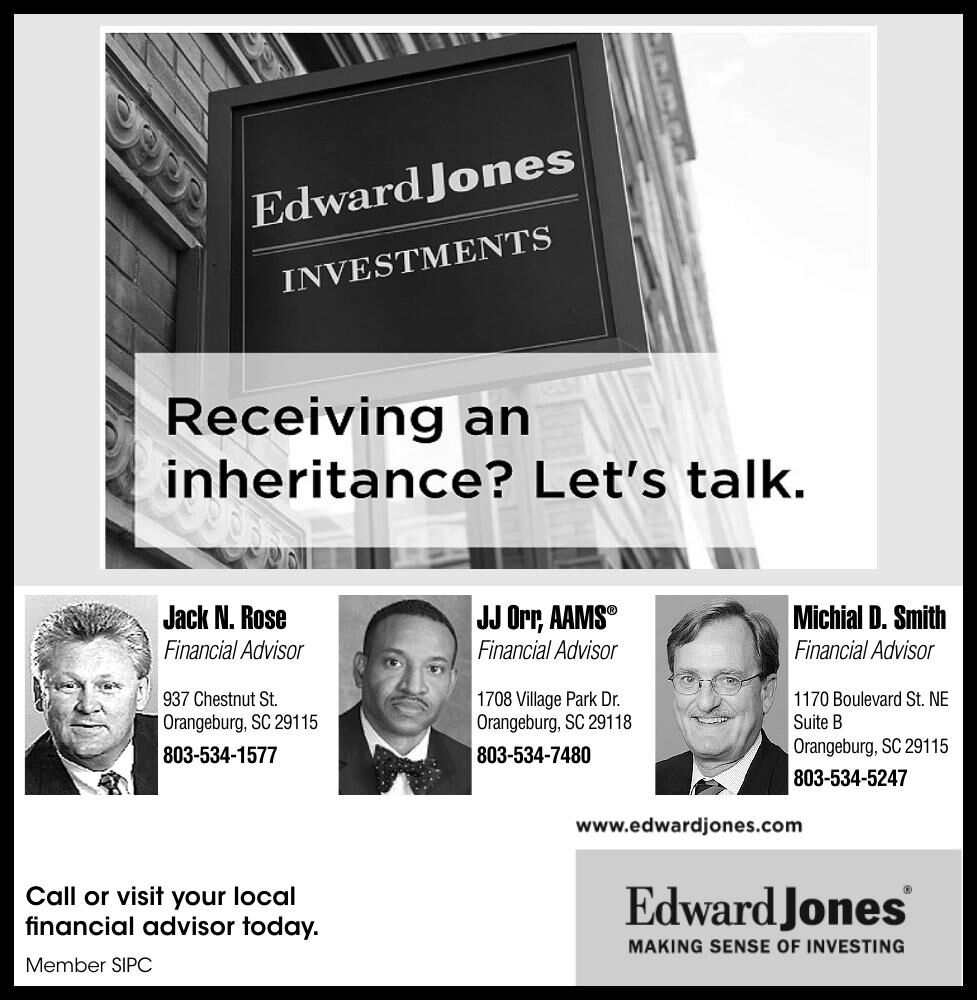 Edward Jones/FA