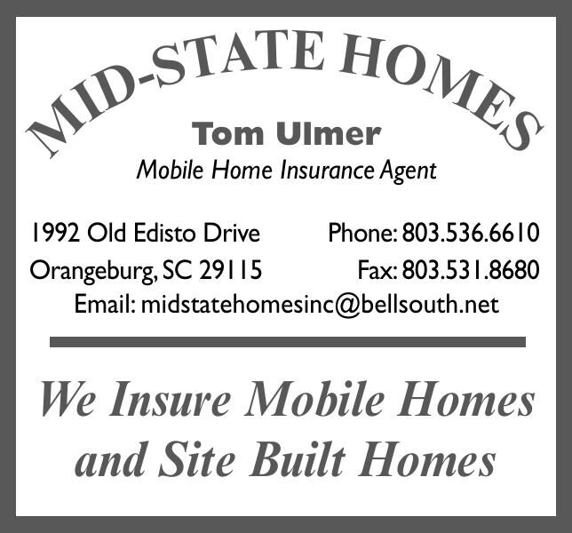 Mid-State Homes/FA