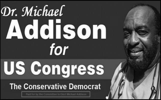 SC Press Addison for Congress/FA
