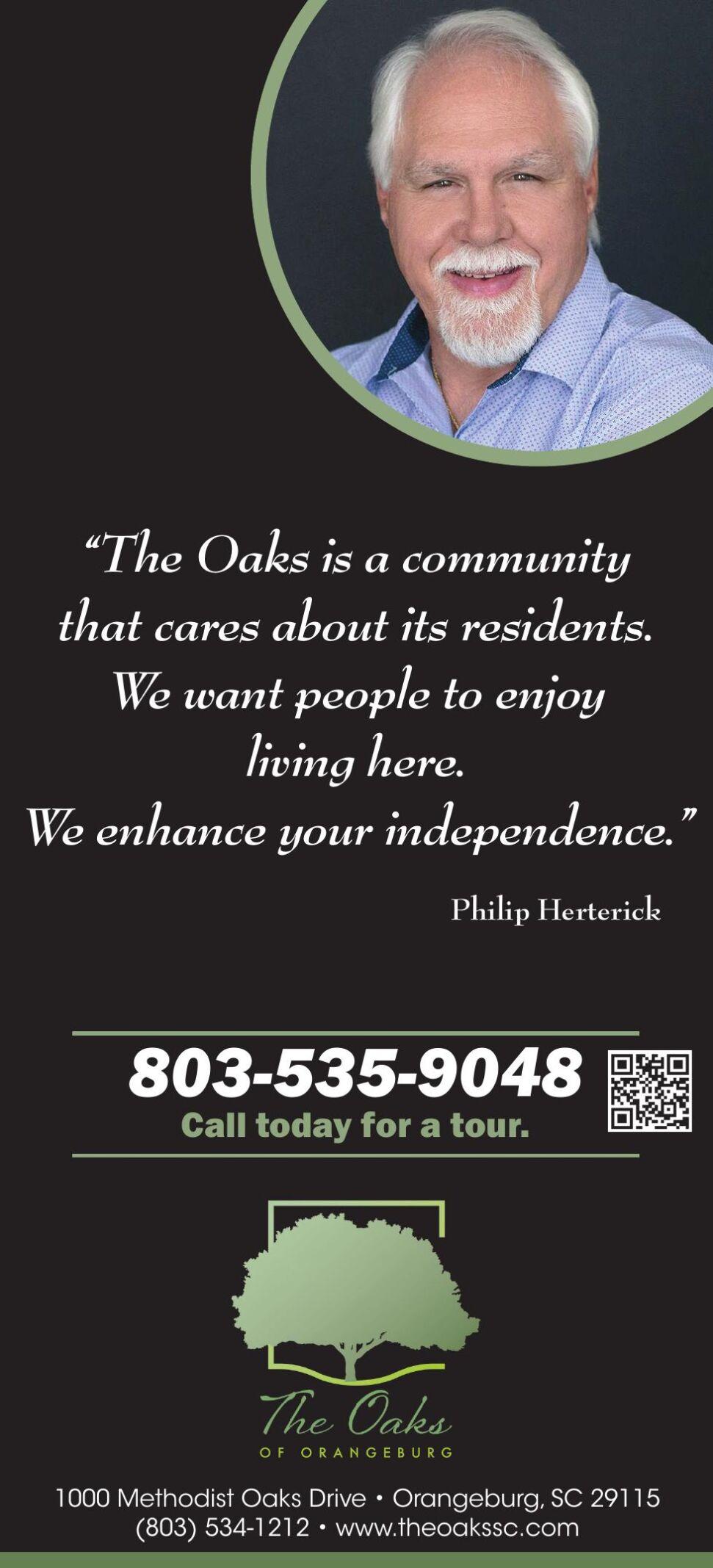 The Oaks/FA