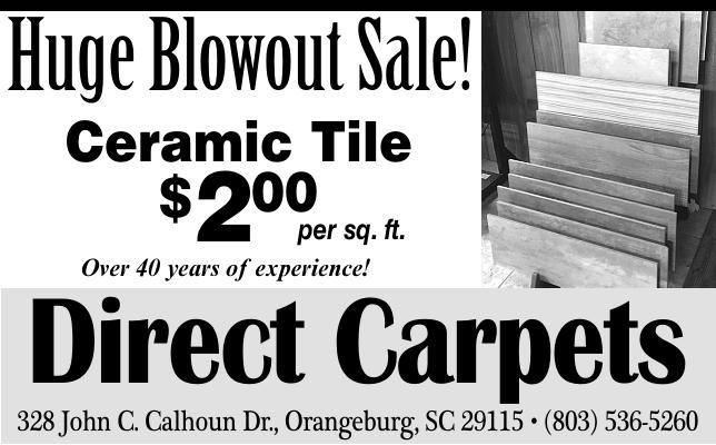 Direct Carpets/FA