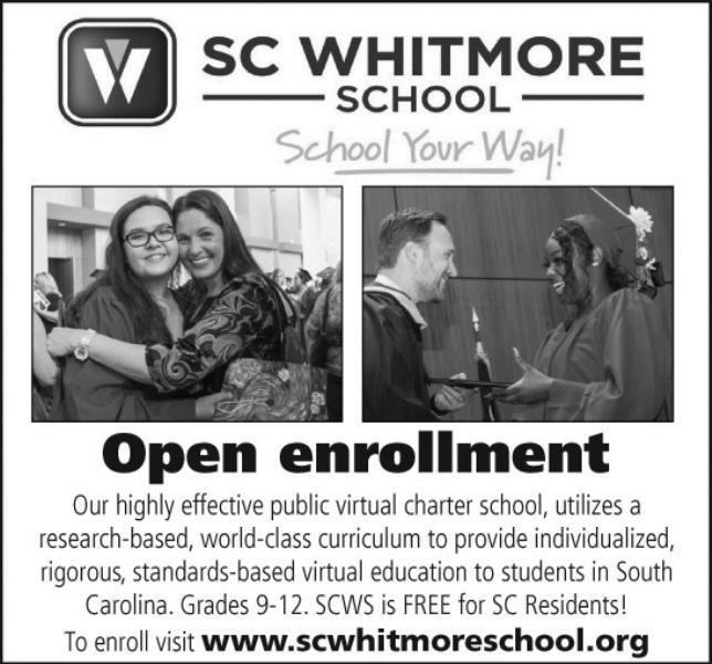 SC Whitmore School/FA