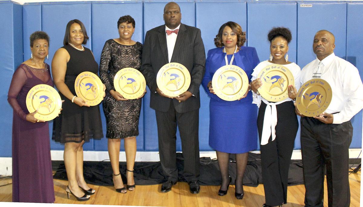 D-O Honorees
