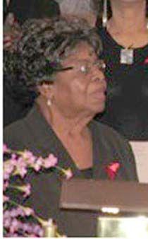 Mary Jackson Hough