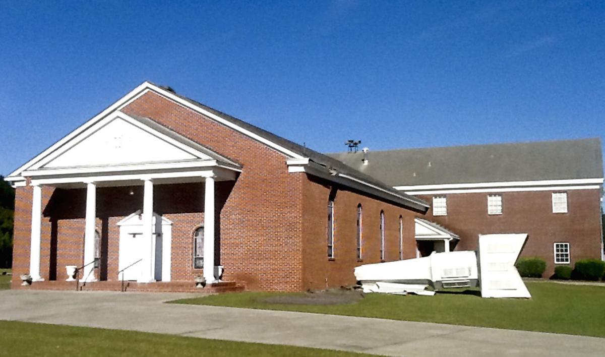Rivelon Baptist Church