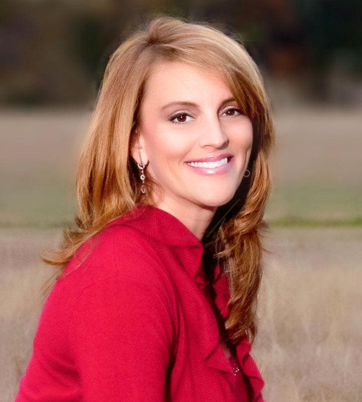 Melinda Jackson-chamber president