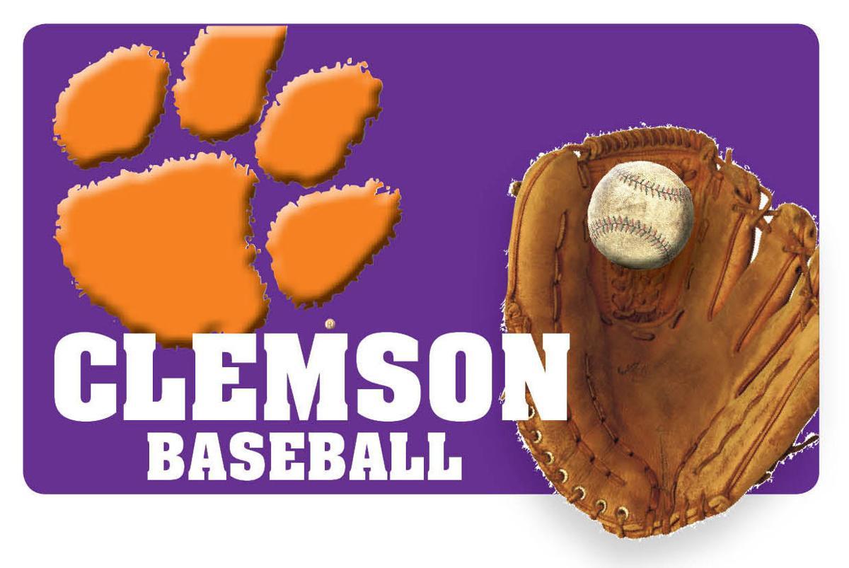 SPORTS LIBRARY, Clemson, baseball