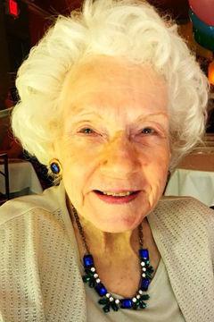 Faye Shealy Keller