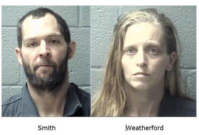 Smith, Weatherford